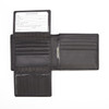 ROYCE Executive Men's Bifold Wallet in Genuine Leather~109A-5