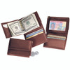 ROYCE Executive Men's Money Clip Wallet in Genuine Leather~114-5