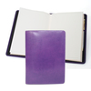 ROYCE Executive Writing Journal in Aristo Bonded Leather~734-AR