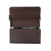 ROYCE Horizontal Framed Business Card Case Wallet in Genuine Leather~424-5