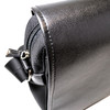 ROYCE Lightweight Luxury Laptop Messenger Bag in Genuine Saffiano Leather~763-BLACK-2