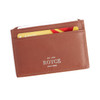 ROYCE Luxury Genuine Leather Credit Card Wallet with RFID Blocking Technology for Identity Protection~RFID-400-4