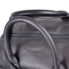ROYCE Luxury Overnighter Duffel Bag Luggage Handcrafted in Genuine Leather~696-3