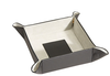 ROYCE Luxury Suede Lined Catchall Valet Tray~920-11