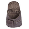 ROYCE Luxury Tablet iPad Backpack Handcrafted in Colombian Genuine Leather~632-VL
