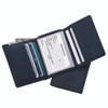ROYCE Men's Credit Card Trifold Wallet in Genuine Leather~103-5