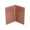 ROYCE RFID Blocking Credit Card Case Wallet in Genuine Leather~RFID-422-5
