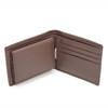 ROYCE RFID Blocking Executive Bifold Wallet in Genuine Leather~RFID-109A-5