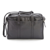 "ROYCE Slim Executive 13"" Laptop Briefcase Handcrafted in Genuine Leather~631-3"