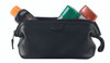 ROYCE Travel Toiletry Wash Bag in Genuine Leather~265-6