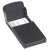 ROYCE Vertical Framed Business Card Case Wallet in Genuine Leather~423-5