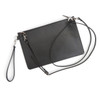 Saffiano Leather RFID Blocking Crossbody Bag~RFID-796-2