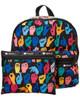 LeSportsac Janis Backpack~11601823250000
