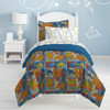 Dino Blocks Bed-in-a-Bag~2A74910