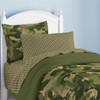 Geo Camo Bed-in-a-Bag~Multi*2D71900