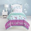 Magical Princess Twin Bed-in-a-Bag - Blue~2A746301BL