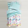 Mermaid Dreams Bed-in-a-Bag - Light Blue~2A86380