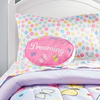 Sweet Butterfly Dreaming Decorative Pillow~2A74640XMU