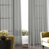 Soho Voile Grommet Curtain~Silver*1Q80430