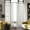 Soho Voile Grommet Curtain~Winter White*1Q80430