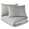 Ombre Honeycomb Microsculpt Comforter Set~2A8646C