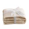 Garment Washed Microfiber Sheet Set~Linen*2A8653S
