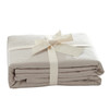 European Linen Sheet Set~Platinum*2A8654S