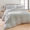 Washed Tencel Duvet Set~Platinum*2A8655D