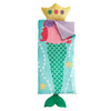 Mermaid Dreams Slumber Bag - Light Blue~2A8638ASLB