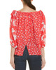 French Connection Off-The-Shoulder Top~1411030149