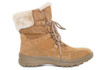 Bare Traps Womens aero Closed Toe Ankle Cold Weather Boots~pp-9bb6f796