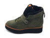 Coach Womens Urban Hiker Almond Toe Ankle Cold Weather Boots~pp-c13ce164