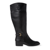 LAUREN by Ralph Lauren Womens Madisen Leather Almond Toe Knee High Fashion Boots~pp-e0988870