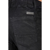 Level 7 Men's Dark Indigo Premium Knit Denim Jogger Jeans with Twister Drop Crotch~LV141543-2250LAVA
