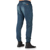 Level 7 Men's Drop Crotch Premium Knit Denim Jogger Jeans with Whisker Zipper Pockets~LV141542-1834IMPERIA