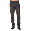 Level 7 Men's Low-Rise Copper Wash Slim Fit Tapered Leg Premium Stretch Denim Jeans~LV151557-2832CPFIELD