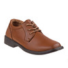 13-6 Boys' Dress Shoes~Tan*O-80351C