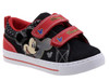 Mickey Mouse Canvas Sneakers~O-CH17521B