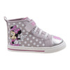 Minnie Mouse Girls' Canvas Sneakers~O-CH18017B
