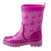 Minnie Mouse Rain Boots~O-CH29352C