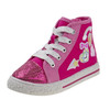 Paw Patrol Girls' Hi-Top Canvas Sneakers~O-CH3728C