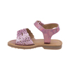 Laura Ashley Embellished Sandals for Toddler Girls~Pink*O-LA81517S