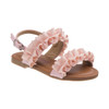 Toddler Girls' Sandals~Coral *O-LA81620O