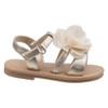 Toddler Girls' Sandals~Gold*O-LA81642N