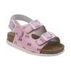 Laura Ashley Cherry Sandals for Toddler Girls~O-LA81766N
