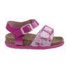 Laura Ashley Flower Sandals for Toddler Girls~O-LA81767N