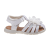 Laura Ashley Flower Fisherman Sandals for Toddler Girls~O-LA81993C
