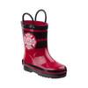 Youth Rugged Bear Boys' Rain Boots~O-RB80930D