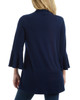 Open Front Bell Sleeve Cardigan~Classic Navy*MRSR0213