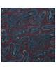Eton Silk Pocket Square~12231981880000